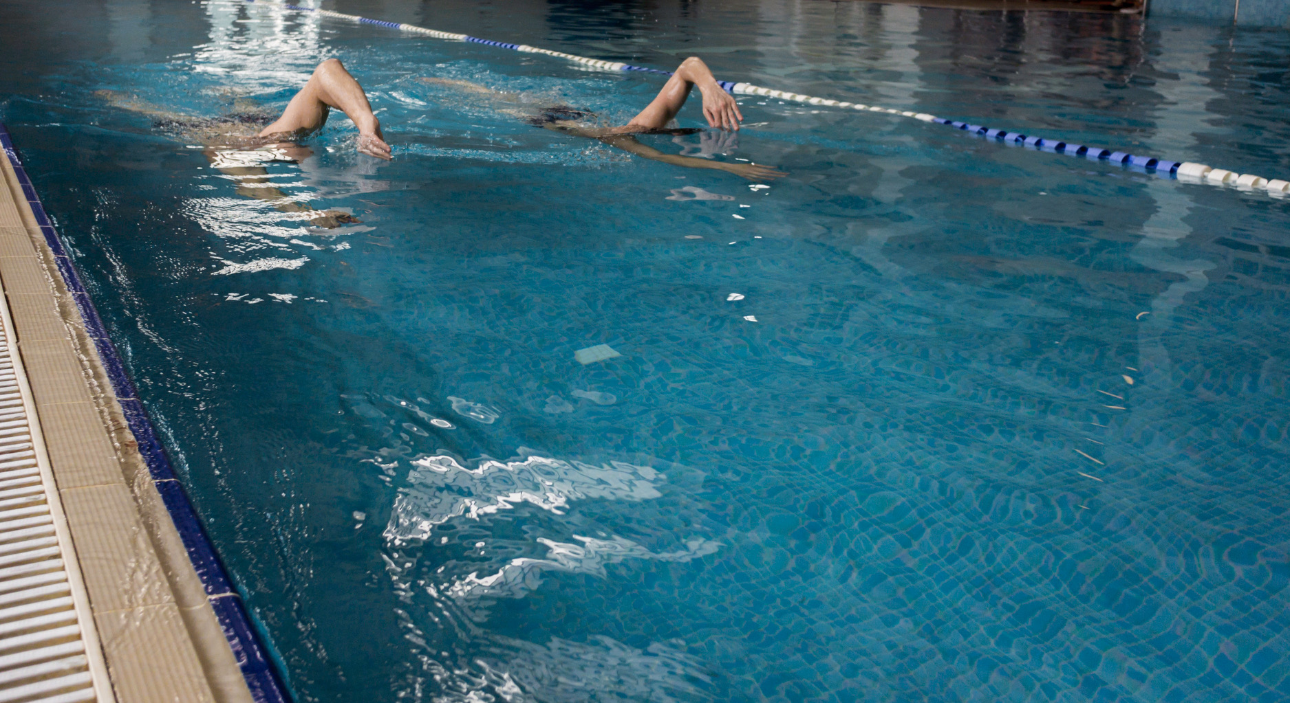 Try This #2 – Smart Swimming the front crawl