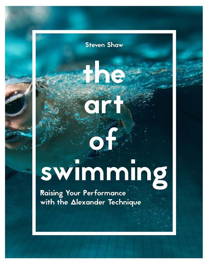Art of Swimming – the book
