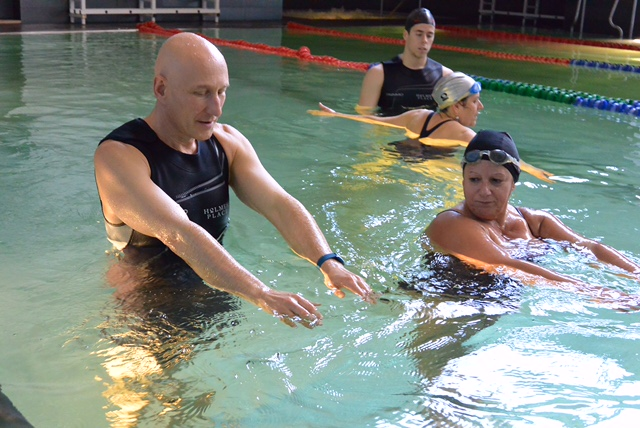 Unknown Benefits of Swimming – Steven Shaw