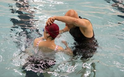 Try This #6 – Enjoy the benefits of swimming on your back