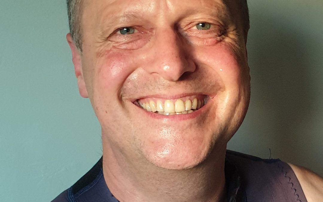 Gavin Langford